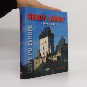 náhled knihy - Hrady & zámky : inspirace na výlety : [cesty po Evropě]