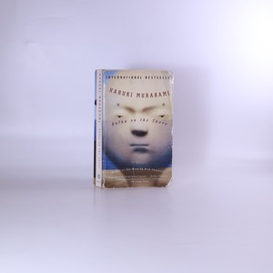 náhled knihy - Kafka on the Shore