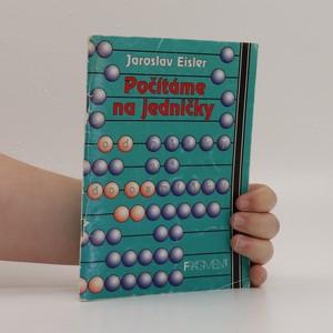 náhled knihy - Počítáme na jedničky od pětky až do osmičky