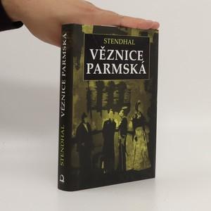 náhled knihy - Věznice parmská