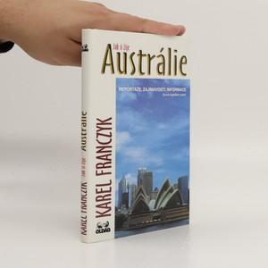 náhled knihy - Jak si žije Austrálie