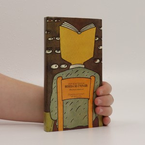 náhled knihy - Beseda se čtenáři