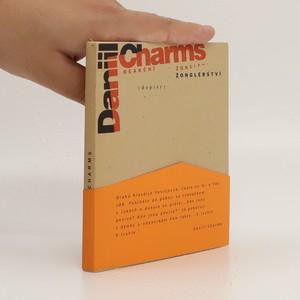náhled knihy - Reakční žonglérství : (dopisy)