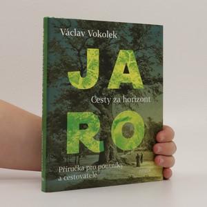 náhled knihy - Jaro : cesty za horizont