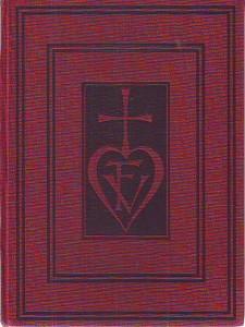 náhled knihy - Život mistra Villona