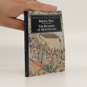náhled knihy - The Betrayal of Montezuma