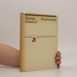 náhled knihy - Psychoterapie : směry, metody, výzkum