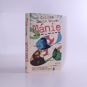 náhled knihy - Mánie