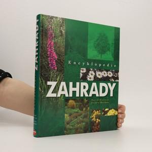 náhled knihy - Encyklopedie zahrady