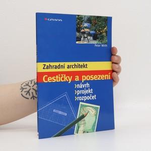 náhled knihy - Cestičky a posezení : návrh, projekt, rozpočet
