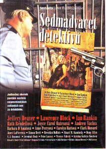 náhled knihy - Sedmadvacet detektivů