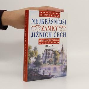 náhled knihy - Nejkrásnější zámky jižních Čech