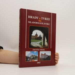náhled knihy - Hrady a tvrze na Mladoboleslavsku