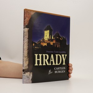 náhled knihy - Hrady. Památky České republiky