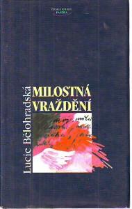 náhled knihy - Milostná vraždění