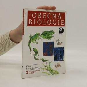 náhled knihy - Obecná biologie