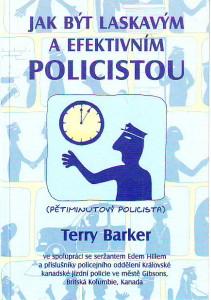 náhled knihy - Jak být laskavým a efektivním policistou