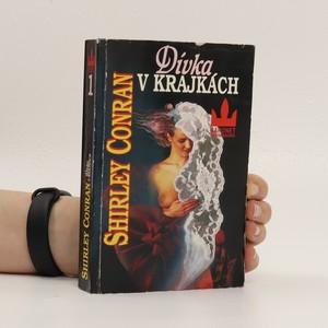 náhled knihy - Dívka v krajkách. 1. díl