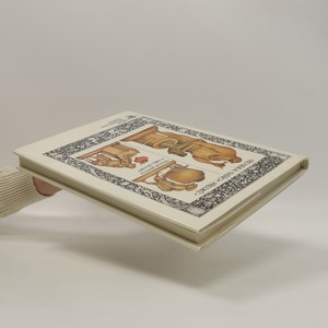 antikvární kniha Řemesla našich předků, 1987