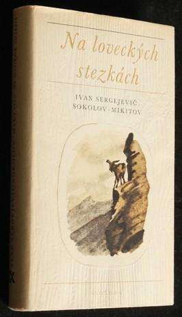 náhled knihy - Na loveckých stezkách