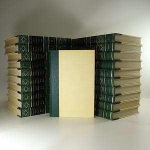 náhled knihy - Illustrated World Encyclopedia 1.- 21. díl (21. svazků)