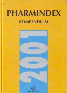 náhled knihy - Pharmindex kompendium 2001