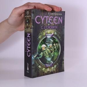 náhled knihy - Cyteen. 2, Znovuzrození