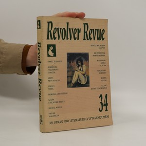 náhled knihy - Revolver revue 34