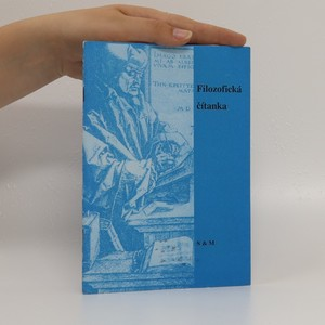 náhled knihy - Filozofická čítanka : učební text pro střední školy