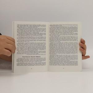 antikvární kniha Filozofická čítanka : učební text pro střední školy, 1994