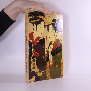 náhled knihy - Japonské mýty : Kodžiki (slovensky)