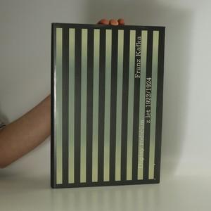 náhled knihy - Franz Kafka: Dopisy rodičům z let 1922/1924