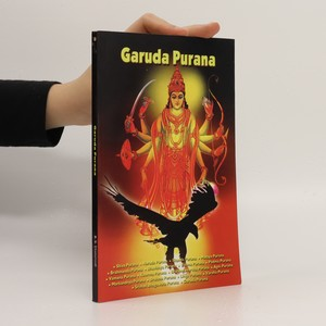 náhled knihy - Garuda Purana
