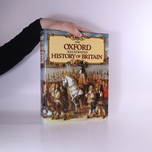 náhled knihy - The Oxford Illustrated History of Britain