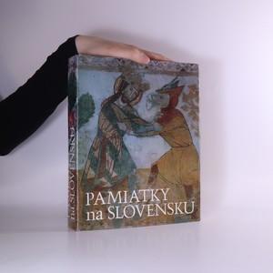 náhled knihy - Pamiatky na Slovensku
