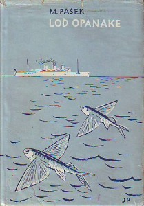 Loď Opanake
