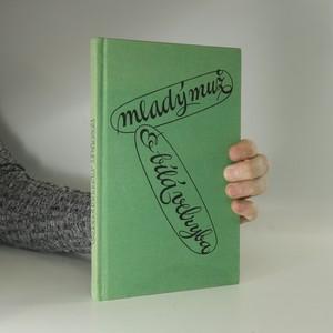 náhled knihy - Mladý muž a bílá velryba (chybí přebal)