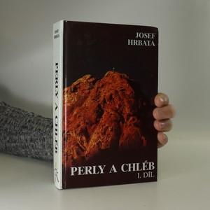 náhled knihy - Perly a chléb. Díl 1.