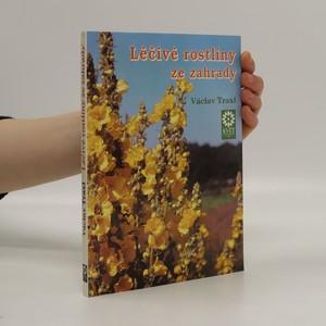 náhled knihy - Léčivé rostliny ze zahrady