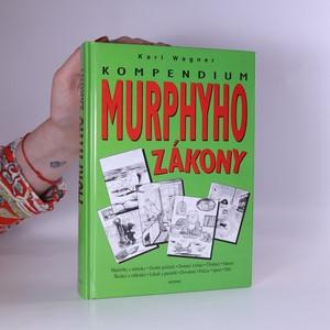 náhled knihy - Murphyho zákony pro rok 2001. Kompendium
