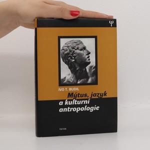 náhled knihy - Mýtus, jazyk a kulturní antropologie (politá)