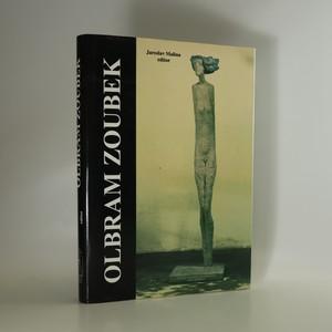 náhled knihy - Olbram Zoubek