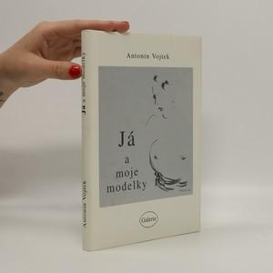 náhled knihy - Já a moje modelky (podpis autora)