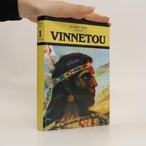 náhled knihy - Vinnetou (1. díl)