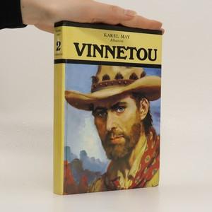 náhled knihy - Vinnetou (2. díl)