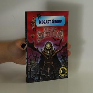 náhled knihy - Hlava smrtihlava