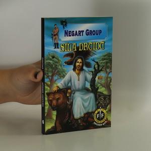 náhled knihy - Síla druidů