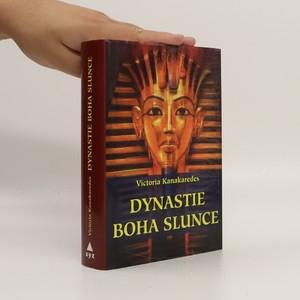 náhled knihy - Dynastie boha slunce