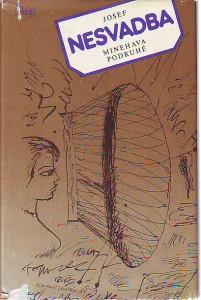 náhled knihy - Minehava podruhé (Nápady starého psychiatra). Psychofikce.