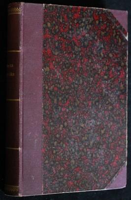 náhled knihy - Črty ze Slovácka Gabriely Preissové